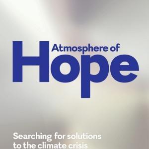 Professor Tim Flannery - Atmosphere of Hope