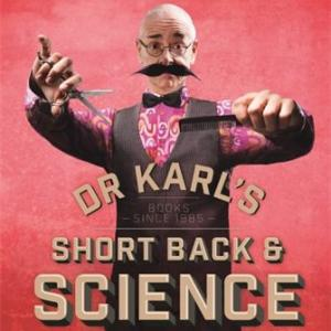 Dr Karls Short Back and Science