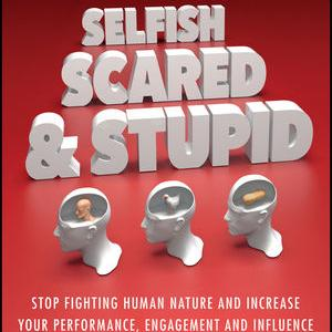 Dan Gregory and Kieran Flanagan - 'Selfish Scared & Stupid'